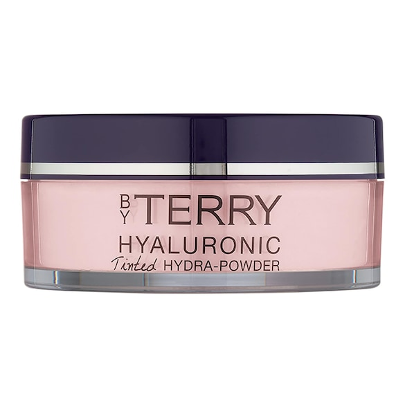 Hyaluronic Hydra-powder tinted - Cipria opacizzante, BY TERRY