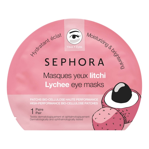Maschera occhi - Patch bio-cellulosa alta performance, SEPHORA COLLECTION